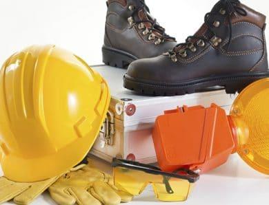 Uygun Koşullar ve Şartlarda İş Güvenliği