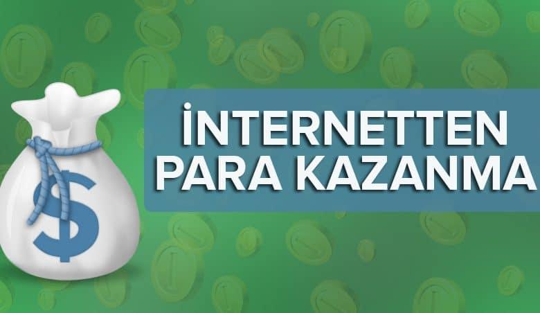 Öğrenciler İçin İnternetten Para Kazanma