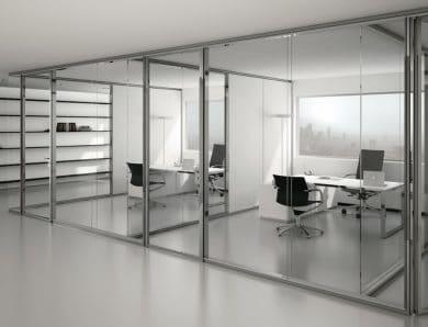 Cam Ofis Modelleri ve Seçimleri