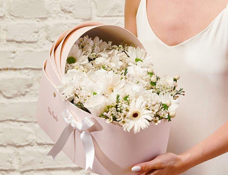 Sevgiliye Farklı Çiçek Alternatifleri