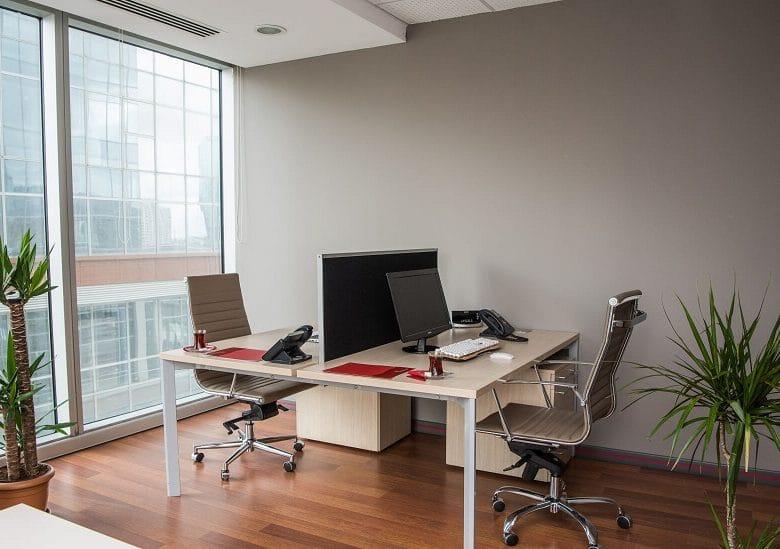 Hazır Ofis Sistemleri